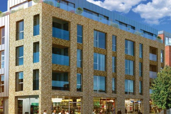 The Place | Hackney | London Residential Investment