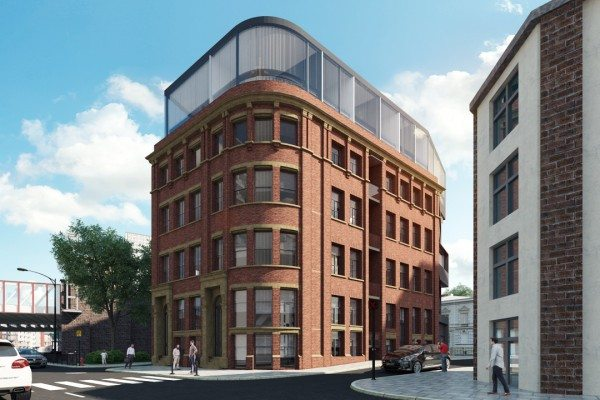 One Cross Street Manchester