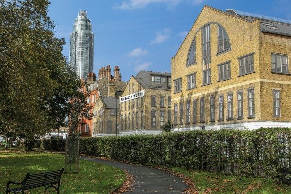Zone 1 Property for Sale in London