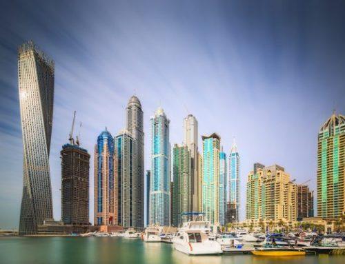 Dubai Property Market Softens