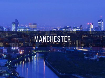 why invest in manchester, uk buy to let, HSBC's number 1 buy to let location