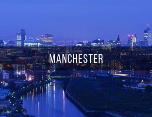 Why Invest in Manchester?