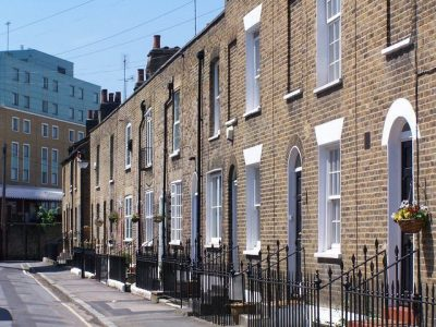 UK Property Market Resilient After Brexit Vote