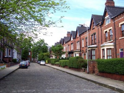 UK House Prices Expected to Rise by £40,000