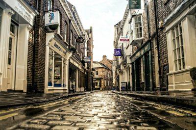 UK Property Values Still higher than 2017 than 2016, despite talk of a market in decline