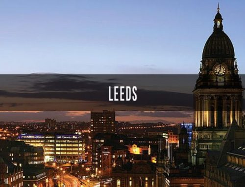 Why Invest in Leeds?