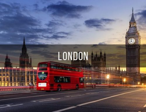 Why Invest in London?