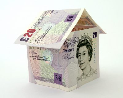 Weak Pound Means it's time to invest in UK Property, value investors enter UK housing market for low risk investments