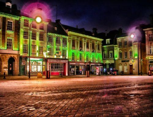 Midlands Leading UK Property Growth