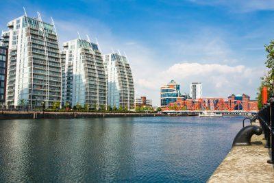 Manchester's rental market in demand