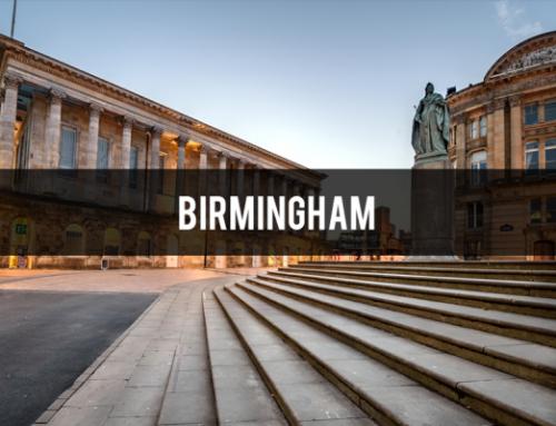 Why Invest in Birmingham?