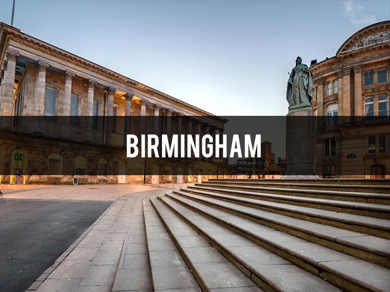Top Reasons to buy Property in Birmingham
