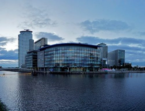 Property Investment In Manchester Remains Popular