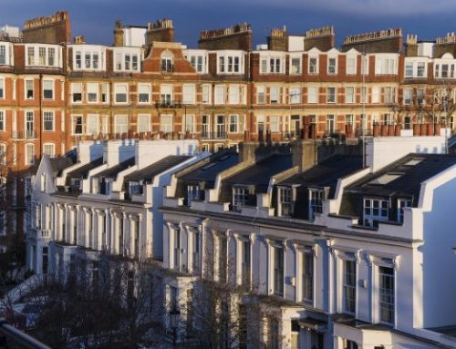 Overseas Investors Driving Up UK Property Prices