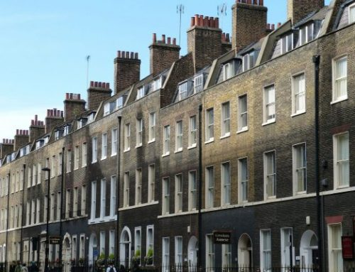 London Property Prices Rise In March