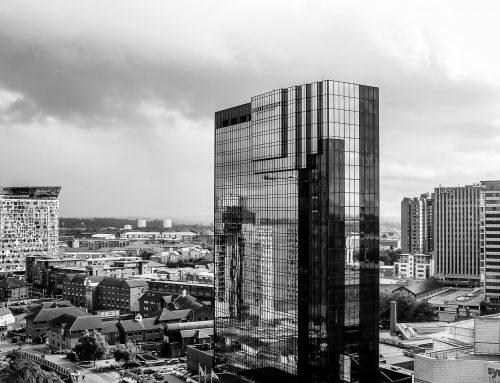Birmingham an Emerging Property Hotspot