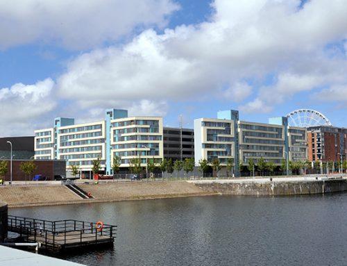 19 Keel Wharf Liverpool