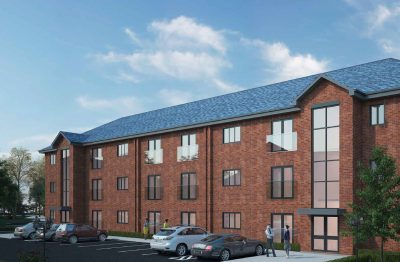 Sherwood Square Nottingham buy-to-let Monthly payment Plan