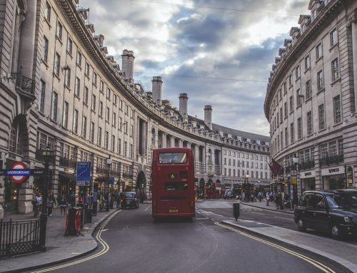 UK Property Market Continues To Be Resilient