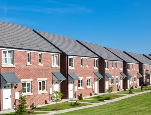 House Price Growth Reaches 5 Year High